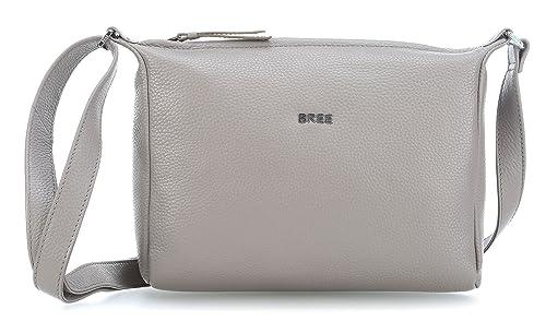 3fc479d017f4c BREE Nola 2 Umhängetasche Leder 25 cm  Amazon.de  Schuhe   Handtaschen