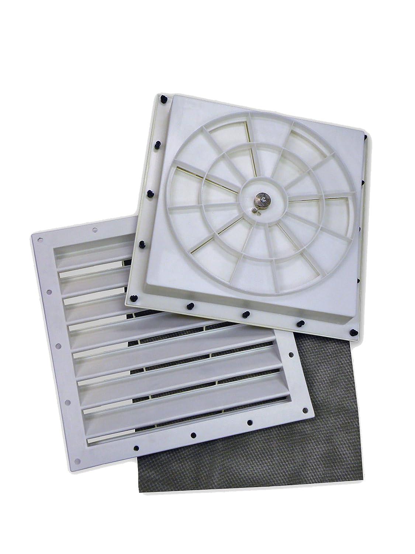 ShelterLogic AutoVent Automatic Shelter Vent Kit Shelter Logic - LG 11300