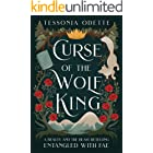 Curse of the Wolf King: A Beauty and the Beast Retelling (Entangled with Fae)
