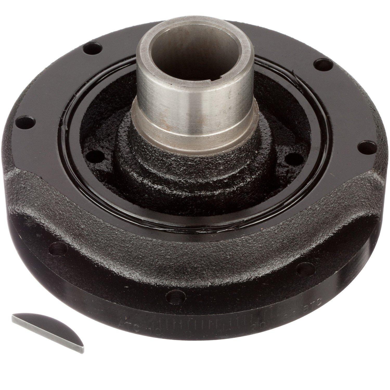 ATP Automotive Graywerks 102014 Engine Harmonic Balancer