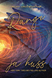 RANGE (I Am Just Junco Book 4)