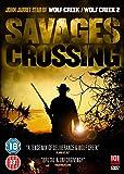 Savages Crossing [Edizione: Regno Unito] [Import anglais]