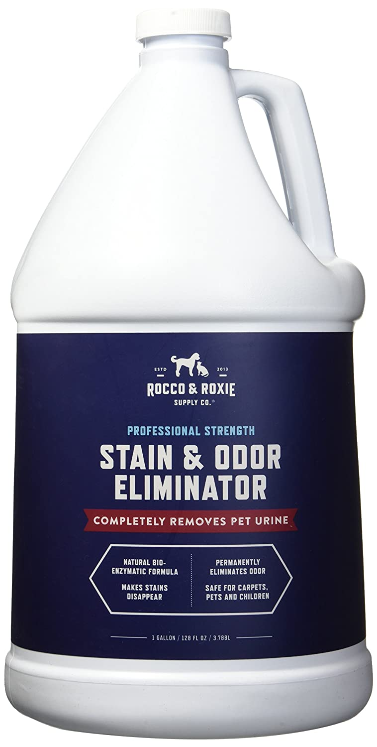 1. Rocco & Roxie Professional Strength Stain & Odor Eliminator