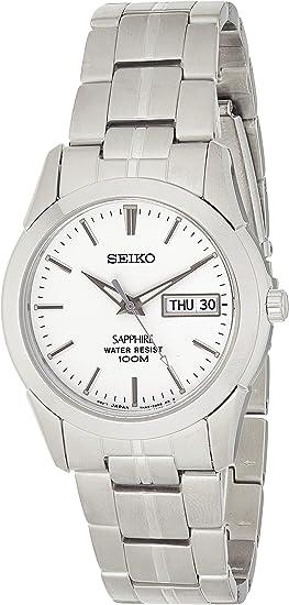 [セイコー]SEIKO腕時計QUARTZSAPPHIRESGG713P1メンズ[逆輸入品]