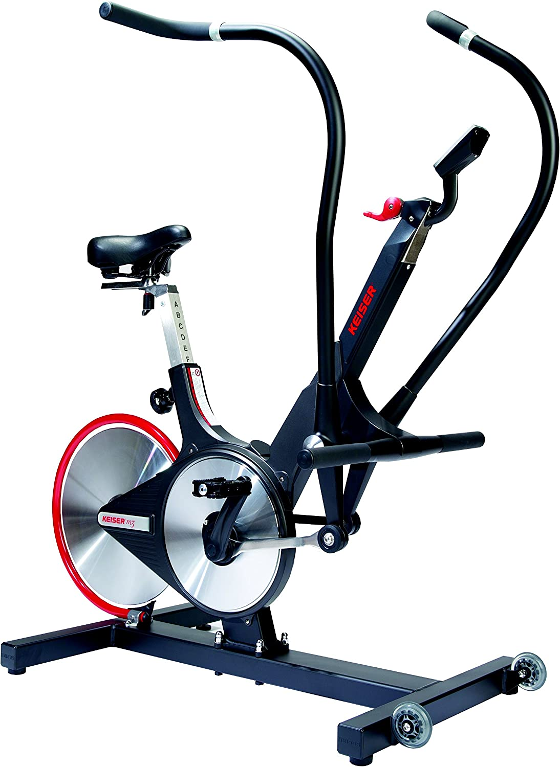 Keiser m3i Total Body Trainer: Amazon.es: Deportes y aire libre