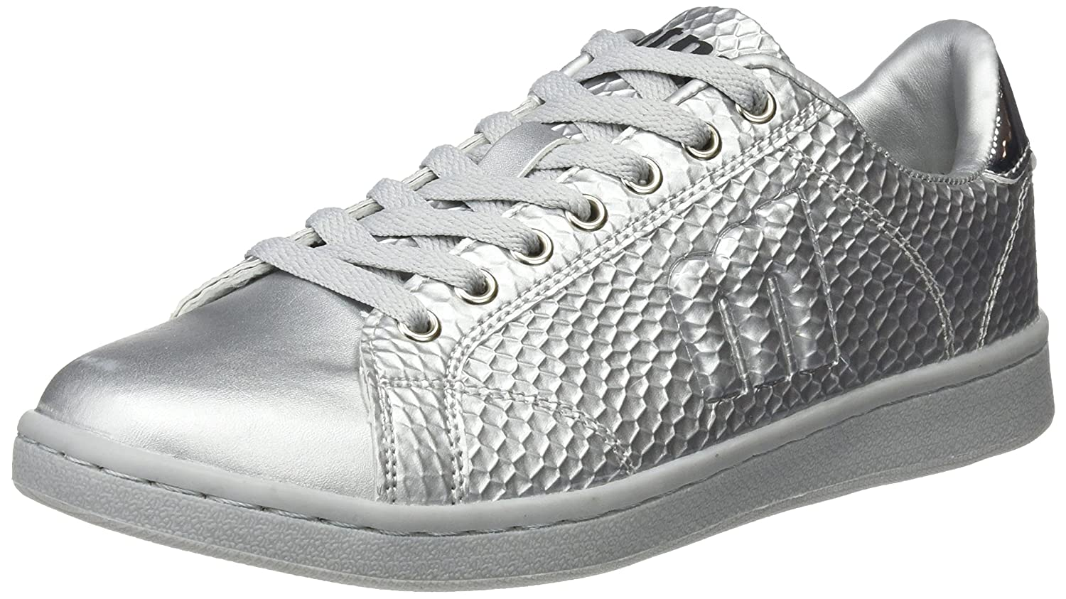 Marques Chaussure femme MTNG femme Agasi Ball plata