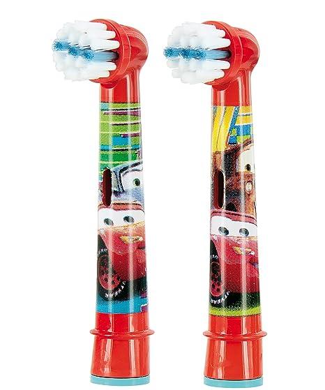 Braun Oral- B Stages Power Juego de 2 - Cabezales de cepillos de dientes para