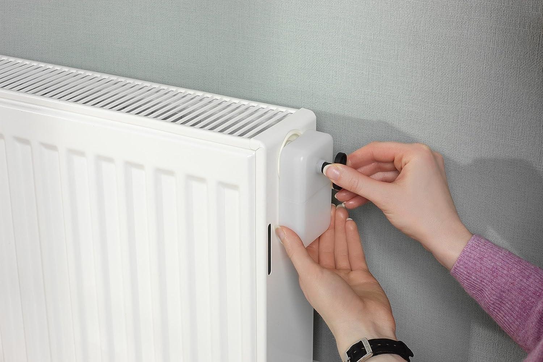 Ruco V 691 Purgeur de radiateur