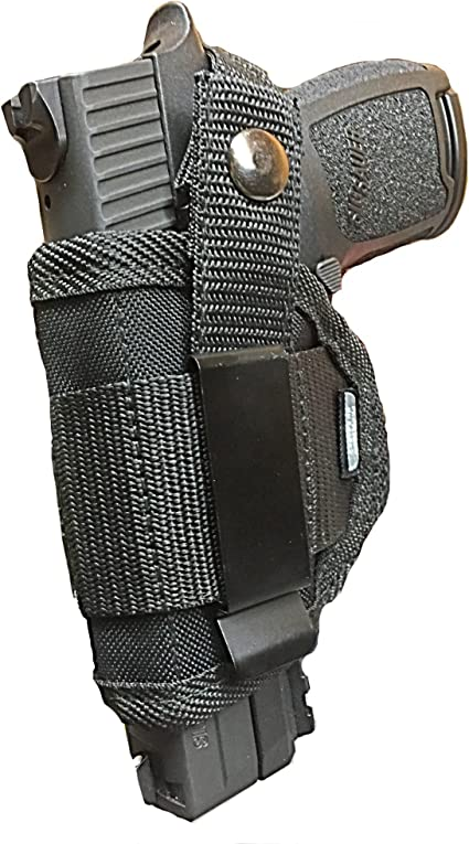 PRO TACTICAL GUN HOLSTER IWB FOR BERETTA 20 25 CALIBER IN THE PANTS CONCEALMENT
