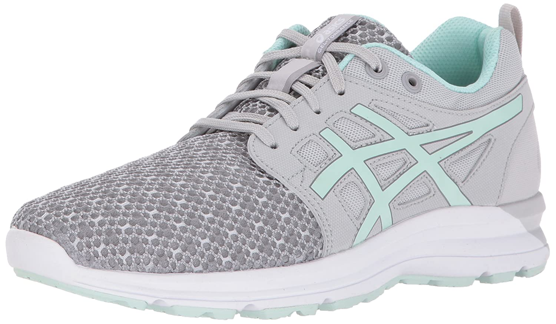 ASICS Women's Gel-Torrance Running Shoe B01M6Z0PQN 12 B(M) US|Aluminum/Bay/Mid Gray