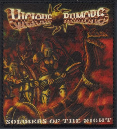 VICIOUS RUMORS band storia