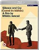 Silence And Cry [Blu-ray]