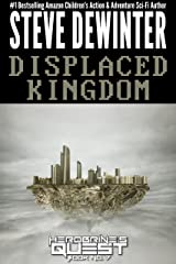 Displaced Kingdom (Herobrine's Quest Book 7) Kindle Edition