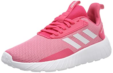 1ec03827bc6f0f adidas Girls  Questar Drive Trainers  Amazon.co.uk  Shoes   Bags