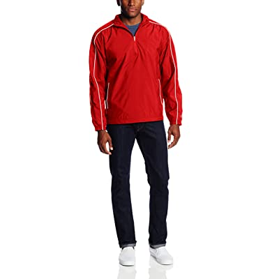 Champion Men's Intensity Quarter-Zip Jacket