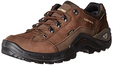 6928bbe49bb Amazon.com | Lowa Men's Renegade II GTX LO Hiking Shoe, Espresso ...