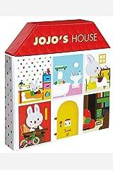 Jojo's House Board book