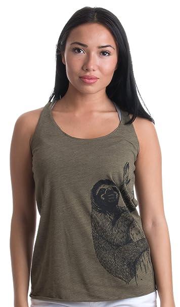 2f92869b79391d Amazon.com  Sloth Top
