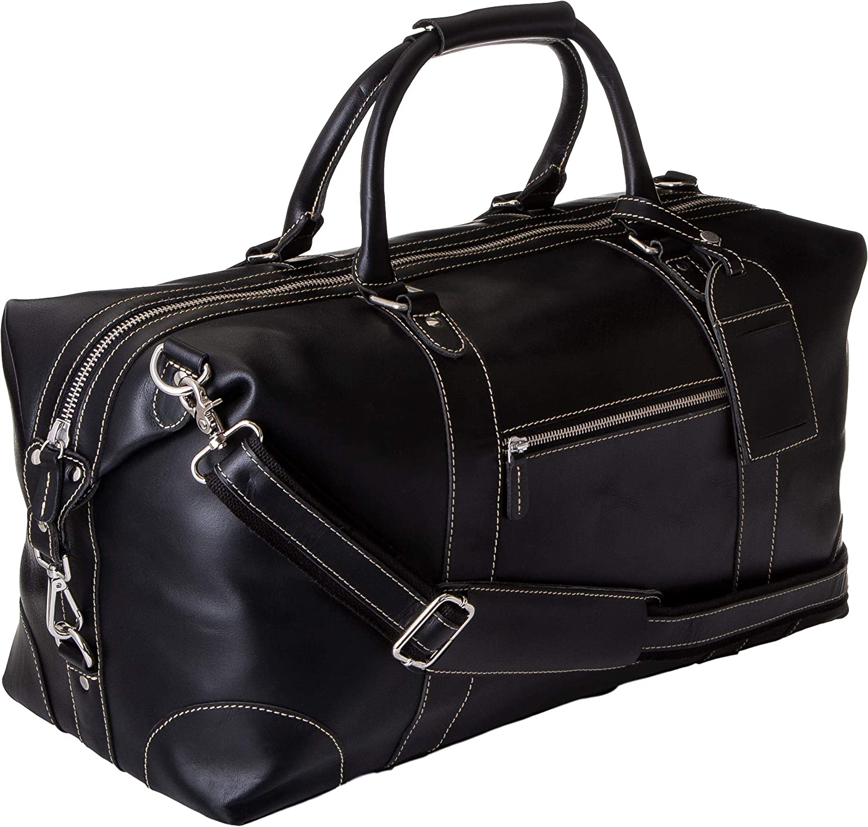 Travel Duffels Modern Vintage Style Duffle Bag Luggage Sports Gym for Women /& Men