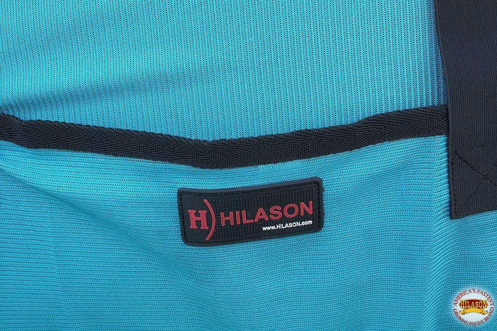 HILASON Uv Protect Mesh Bug Mosquito Horse Fly Sheet Summer Spring