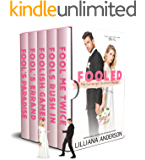 Fooled: The Cartwright Brothers Boxset