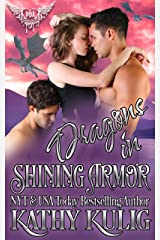 Dragons in Shining Armor: Paranormal Dating Agency Kindle Edition