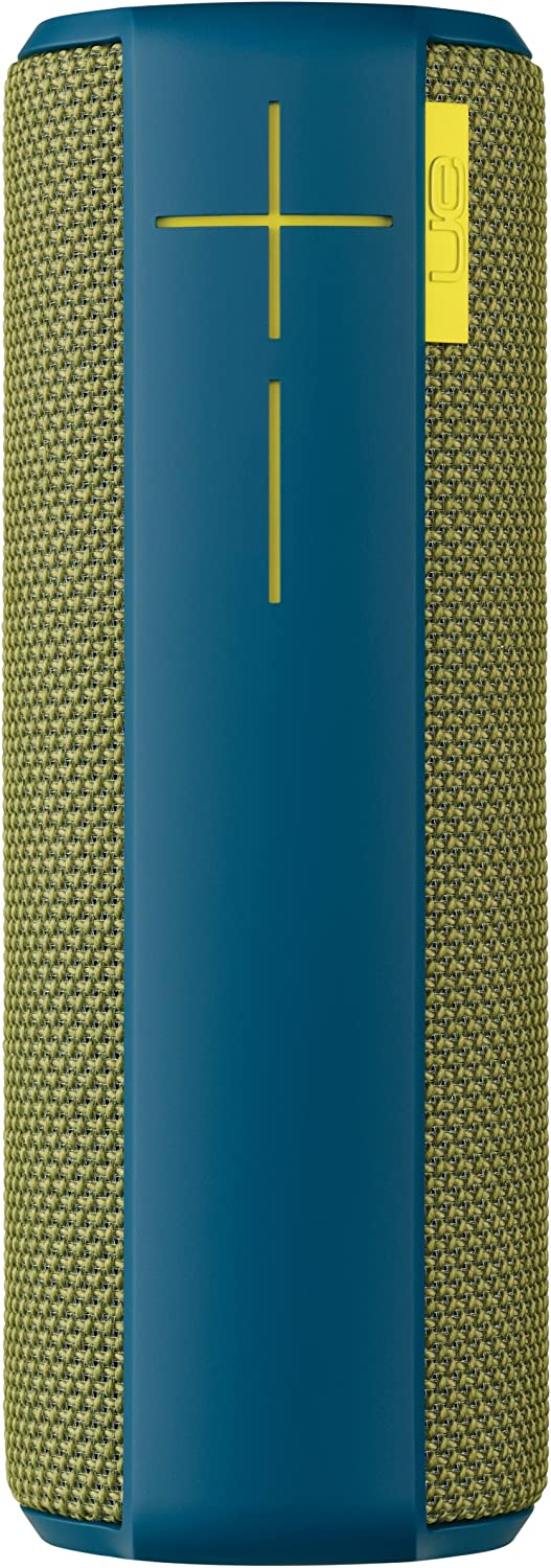 UE BOOM Wireless Speaker, Moss Green (Certified Refurbished)