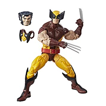 Amazon marvel retro 6 inch collection wolverine figure toys marvel retro 6 inch collection wolverine figure voltagebd Images