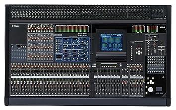 Yamaha DSP5D Digital Mixer Loader Driver FREE