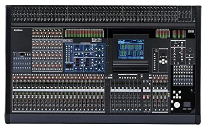 YAMAHA DSP5D DIGITAL MIXER LOADER DRIVER PC