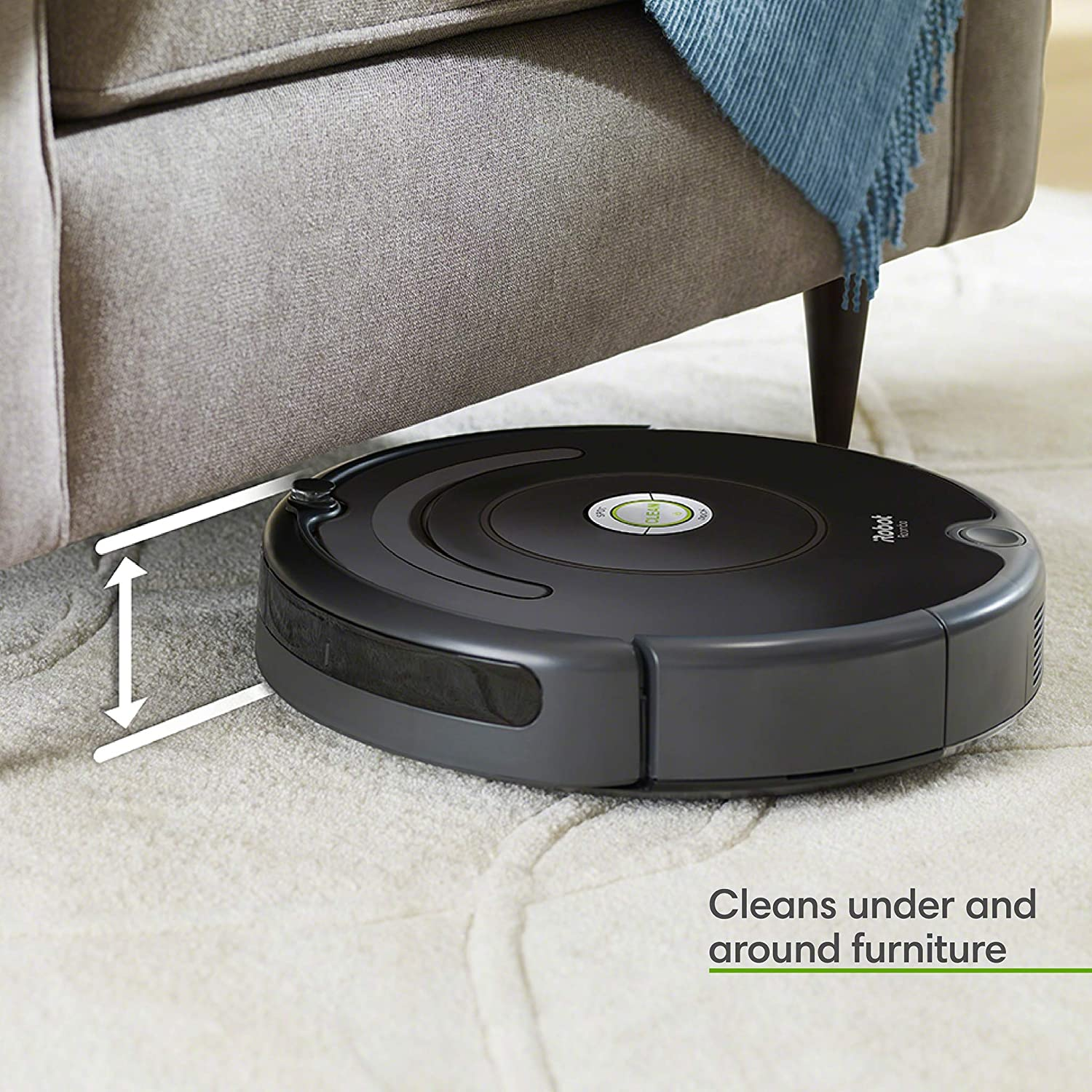 Best Robotic Vacuum for Pet Hair in 2020: Reviews & Buying Guide 17