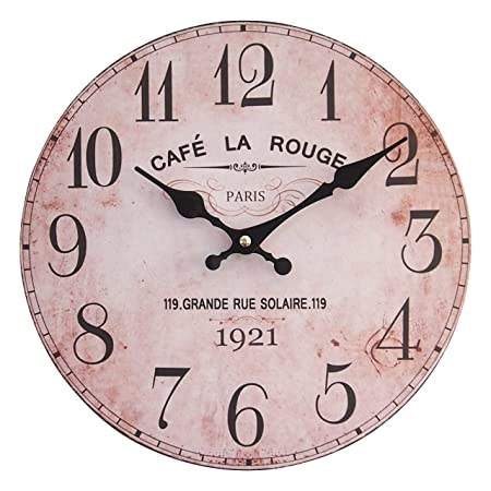 Perla pd design orologio da parete cucina Design Café la ...