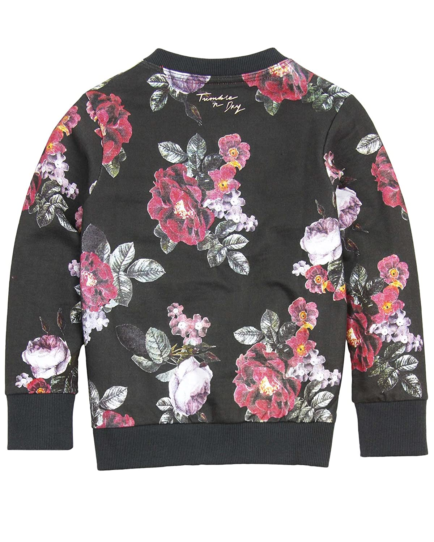 Sizes 5-10 Years Tumble n Dry Girls Sweatshirt Eliv