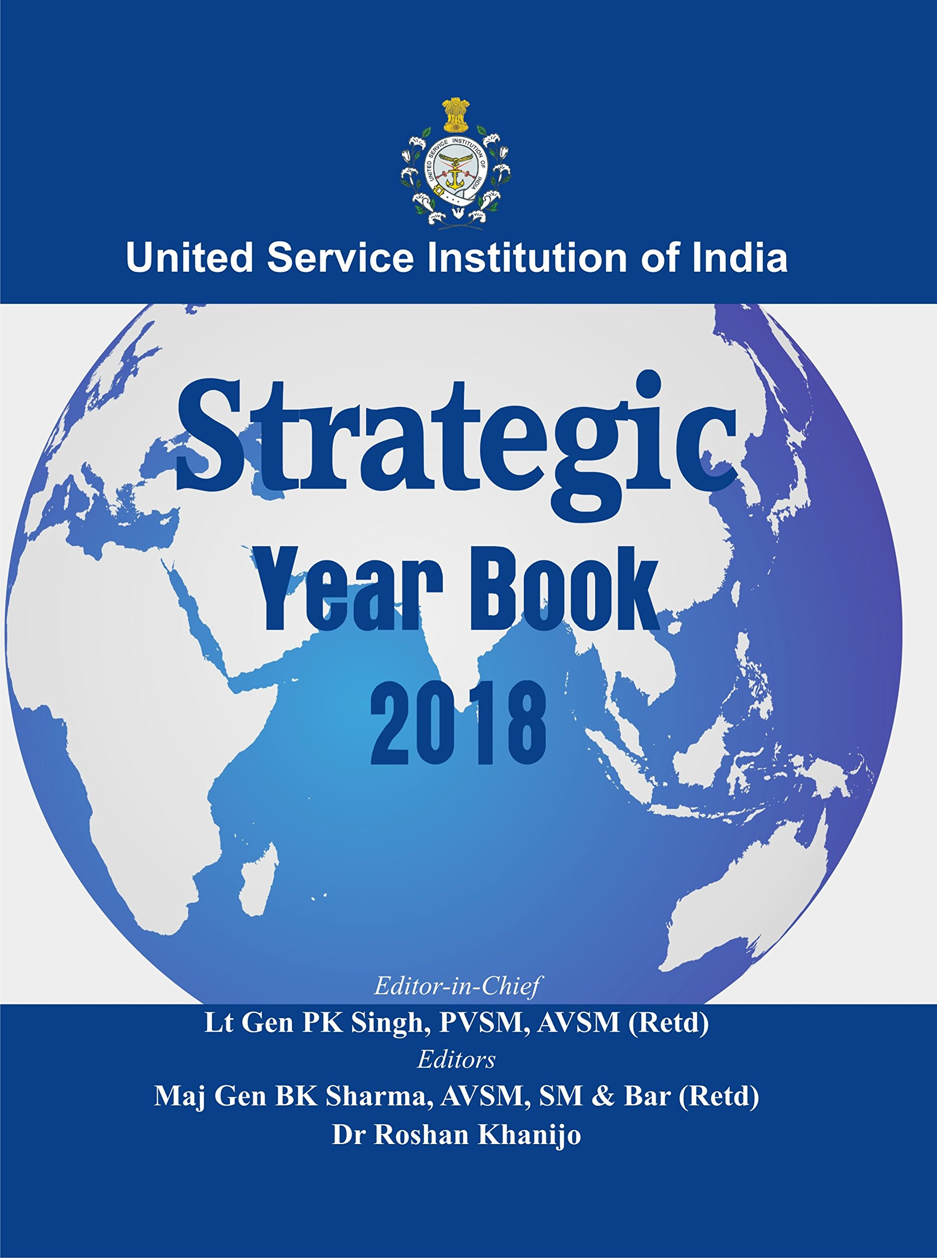 Image result for strategic year book 2018 nalapat
