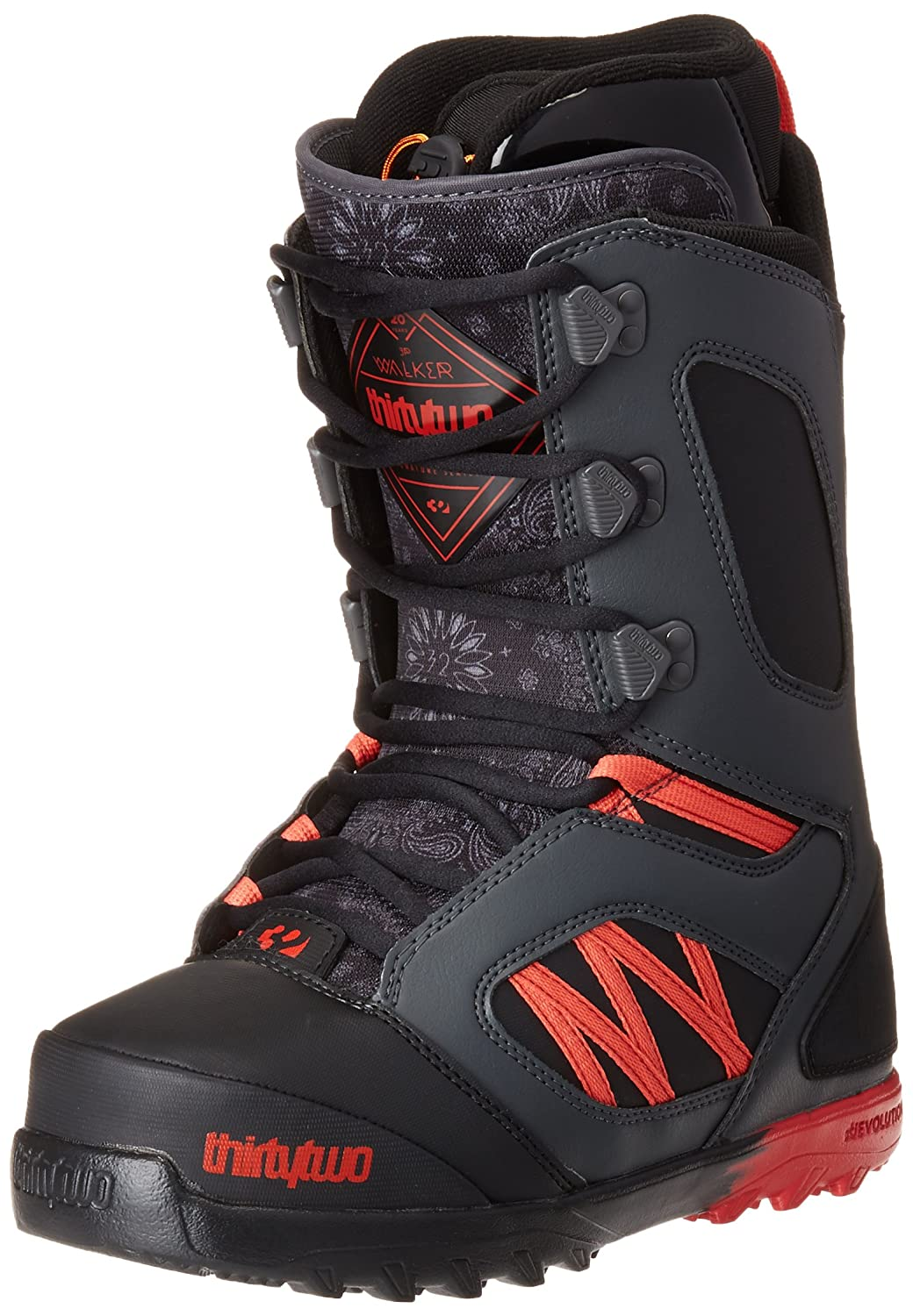 00c1a65a35 Amazon.com : thirtytwo Light JP Snowboard Boots : Sports & Outdoors