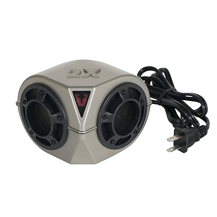 Victor Heavy-Duty Sonic PestChaser Pro Rodent Repeller M792 (not available in HI or NM)