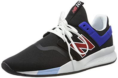 61a7e94ebc023 Amazon.com | New Balance Men's 247v2 Sneaker | Fashion Sneakers