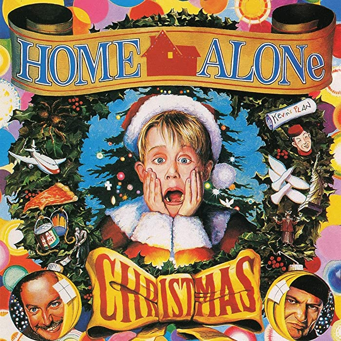 Top 7 Home Alone Vinyl