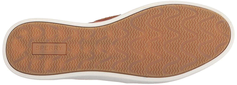 SPERRY Womens Oasis Loft Canvas Boat Shoe