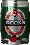 Becks Pils (1x 5L)