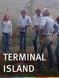 Terminal Island Tom Selleck product image