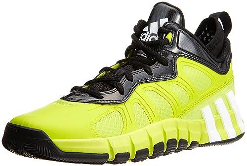 brand new 9cb8b ca49b Adidas Crazyquick 2.5 Low Basketball Shoes - 12.5: Amazon.ca: Shoes ...