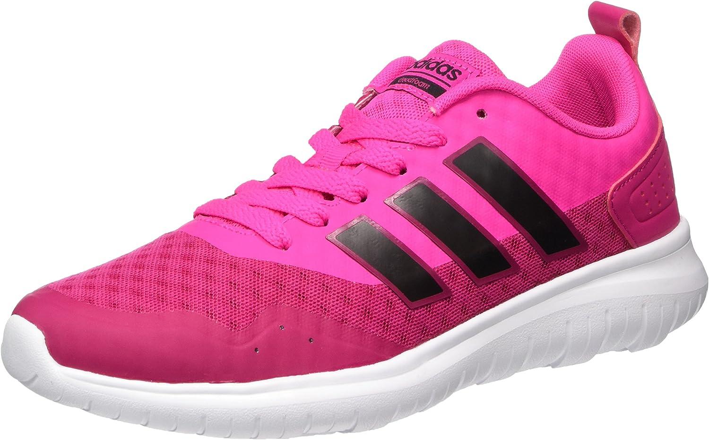 adidas Cloudfoam Lite Flex W Aw4203, Zapatillas para Mujer