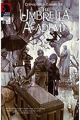 The Umbrella Academy: Apocalypse Suite #2 Kindle Edition
