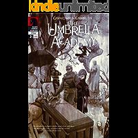 The Umbrella Academy: Apocalypse Suite #2 (English Edition)