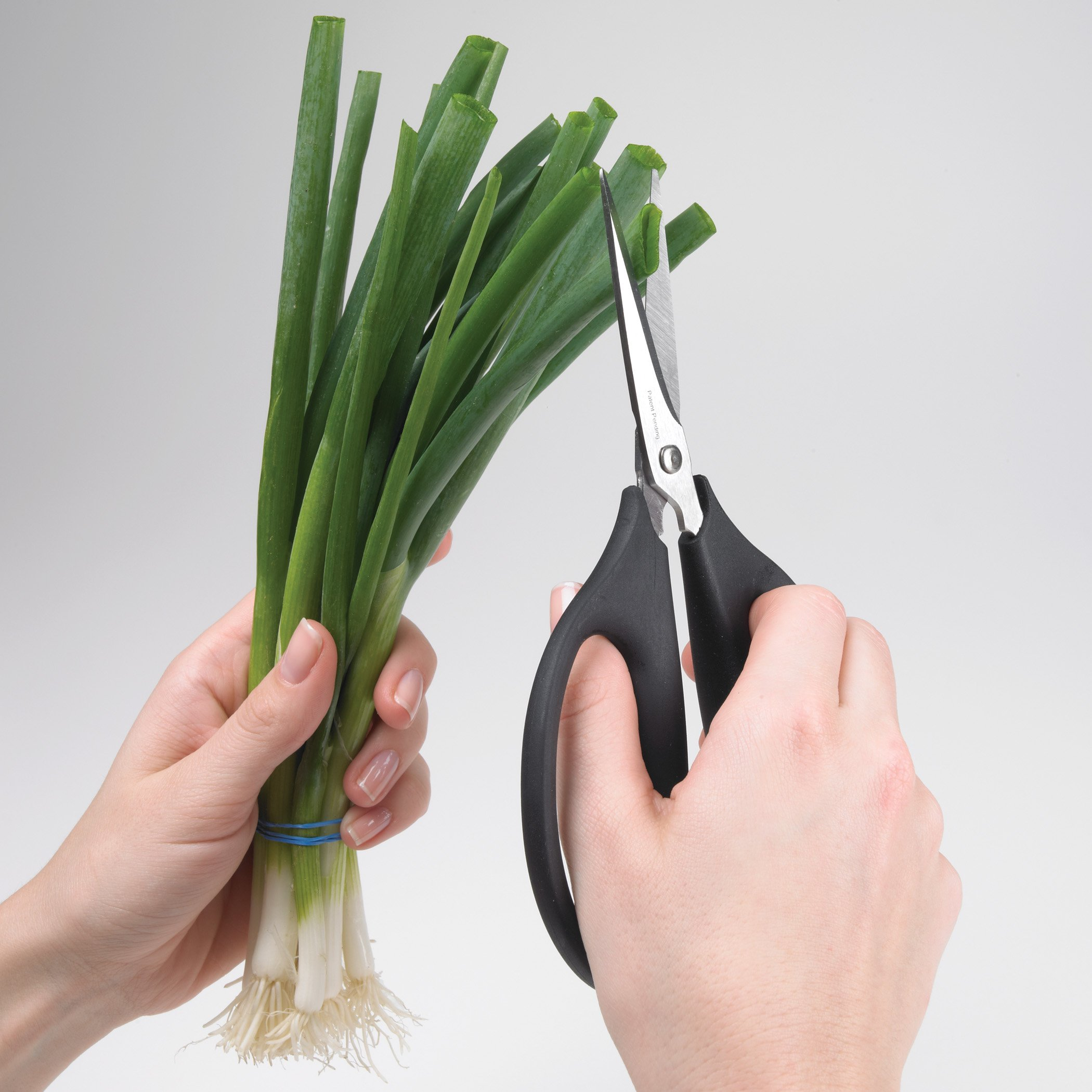 OXO Good Grips Flexible Kitchen Herb and Household Scissors