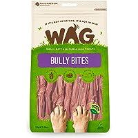Bully Bites 750g, Grain Free Hypoallergenic Natural Dog Treat Chew, & Breeds