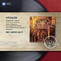 Vivaldi : Gloria - Magnificat