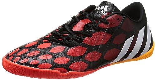 promo code fb70c e8180 adidas Men s P Absolado LZ IN football boots black Size  7 UK