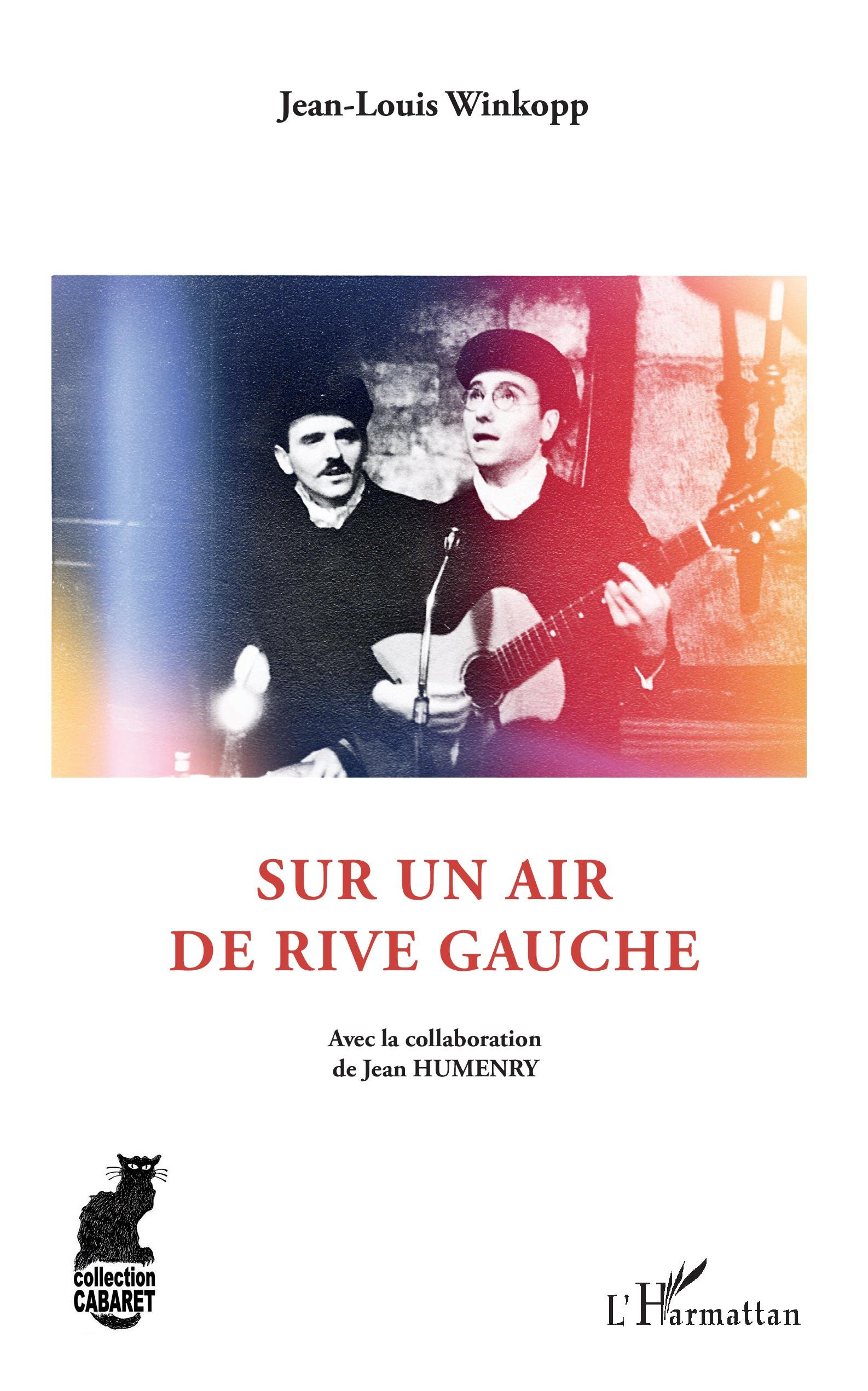 Download Sur un air de rive gauche (French Edition) PDF